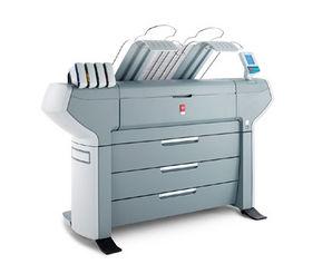 Canon Océ ColorWave™ 650 Poster Printer