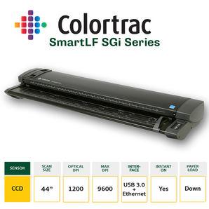 Colortrac SmartLF SGi 44m Monochrome Scanner (5800C001001)