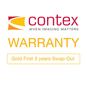 Contex Gold First 3 years Swap-Out CON911