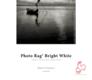 Hahnemuhle Photo Rag Bright White 310g/m² Rolls