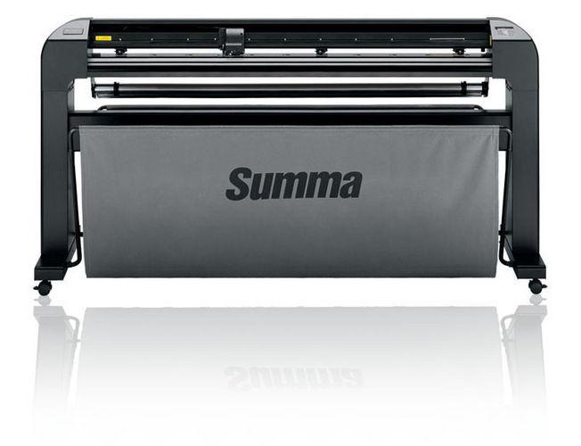 Summa S Class T Series S120 47 Quot Cutter S2t120 2e