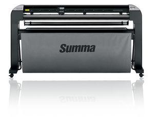 """Summa S Class T Series S140 OPOS CAM 55"""" Cutter S2TC140-2E"""