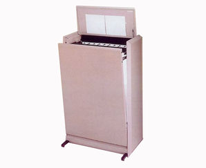 Multiprong A1 & A0 Vertical Plan Filing Cabinet