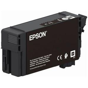 Epson C13T40C140 XD2 Black 50 ml SC-T21 31 51 ink Cartridge