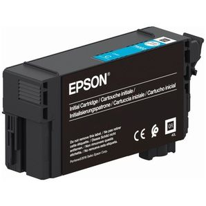 Epson C13T40D240 XD2 Cyan 50 ml SC-T21 31 51 ink Cartridge