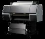 """Epson Stylus Pro 7890 24"""" Photo Printer C11CB51001A0: Epson 7890, side"""