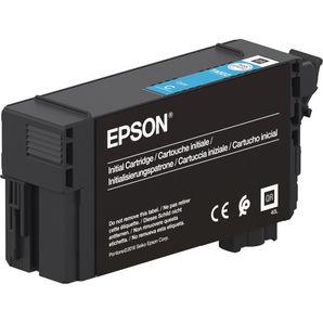 Epson C13T40C240 XD2 Cyan 26 ml SC-T21 31 51 ink Cartridge