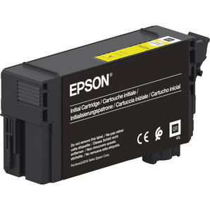 Epson C13T40C440 XD2 Yellow 26 ml SC-T21 31 51 ink Cartridge
