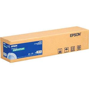 """Epson S042012 375g/m² Water Resistant Matte Canvas 13"""" x 6.1m"""