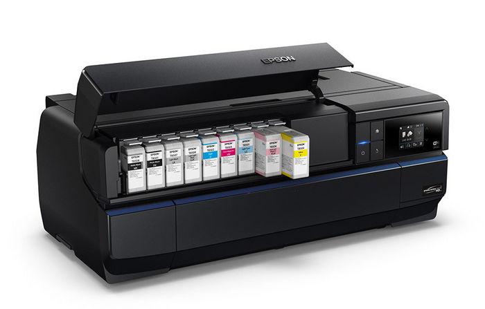 Epson SureColor SC-P800 17-inch Printer