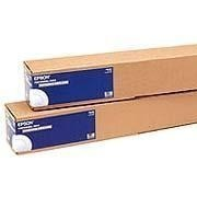 "Epson S041858 Premium Canvas Satin 350g/m² 17"" 432mm x 3mtr"