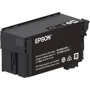 Epson C13T40D140 XD2 Black 80 ml SC-T21 31 51 ink Cartridge