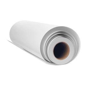 Premium Polyester 280g/m² Matte Inkjet Canvas Roll