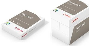 Canon Recycled White Zero FSC 80g/m² A3 paper