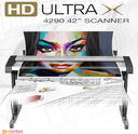 """Contex HD Ultra X 4290 CON629 42"""" A0 Large Format Scanner"""