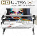 """Contex HD Ultra X 6050 CON661 60"""" Large Format Scanner"""