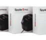 Datacolor Spyder5 ELITE Colour Calibrator S5EL100: Spyder5 range