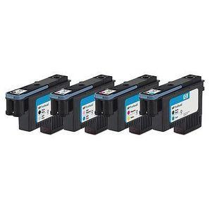 HP 70 & 73 Designjet Z2100 Z3100 Z3200 Z5200 Printheads