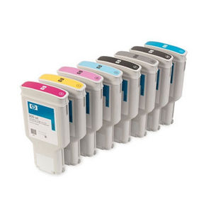 HP 772 ink cartridge Designjet Z5200 Z5400 300ML