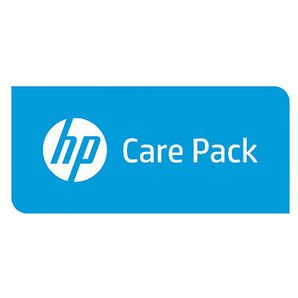 HP Designjet T520 36-in Care Pack Service Support