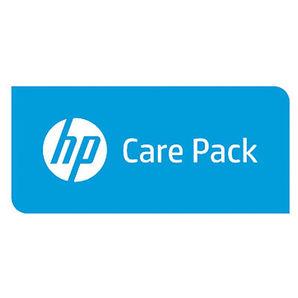 HP Designjet Z9+dr V-timmer 44 inch Care Pack Service Support