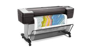 HP DesignJet T1700 Printer
