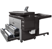 Multi Functional Printers & Plan Copiers