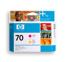 HP 70_CARTRIDGE_PLOT-IT - HP 70 & 73 Designjet Z3100 Z3200 Z2100 Z5200 Z5400 Series Ink Cartridges 130ml