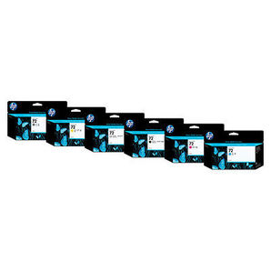 HP 72 726 Designjet T610 T620 T770 T790 T795 T1100 T1120 T1200 T1300 T2300 eMFP ink Cartridge's 69ml,130ml & 300ml