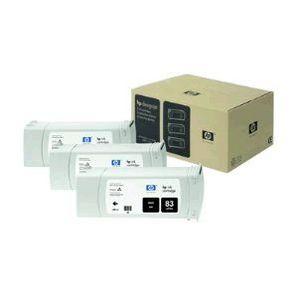 HP 83 Designjet 5000 5500 series UV Ink Cartridges, Printheads and Multipacks