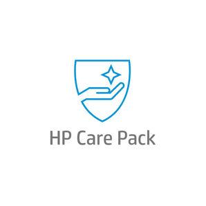 HP Designjet STUDIO Printer Care Pack Extended Warranty Service Support