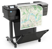 All-in-one : Print, Copy & Scan