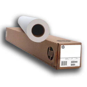 """HP Everyday Pigment Ink Gloss Photo Paper 235g/m² Q8916A 24"""" 610mm x 30.5m Roll"""