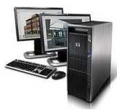 HP Z Workstation