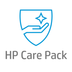 HP Designjet T120 Care Pack Service Support