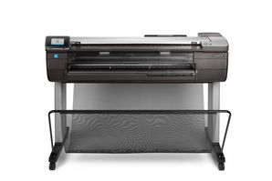 HP DesignJet T830 36-in A0 Multifunction Printer F9A30A