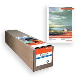 """Innova IFA-12-610x15 Soft Textured Natural White 315g/m² 24"""" 610mm x 15m roll"""