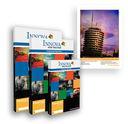 IFA09_CUT SHEET_PLOT-IT - Innova IFA-09 FibaPrint® White Gloss (f-type) 300g/m² A3 size Inkjet paper (25/50 Sheets)