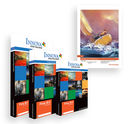 IFA23_CUT SHEET_PLOT-IT - Innova IFA-23 Décor HW Watercolour Art 245g/m² A4 size Inkjet paper (25/50 Sheets)