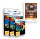 IFA39_CUT SHEET_PLOT-IT - Innova IFA-39 FibaPrint® White Matte Paper 280g/m² A4 size Inkjet paper (25/50 Sheets)