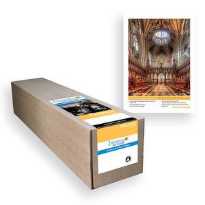 """Innova IFA-39-610x15 FibaPrint® White Matte Paper 280g/m² 24"""" 610mm x 15m roll"""