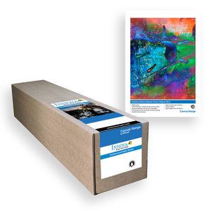 "Innova IFA-52-610x30 Exhibition Matte Polyester Canvas 260g/m² 24"" 610mm x 30m roll"