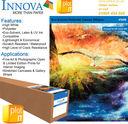 IFA95_ROLLS_PLOT-IT - Innova IFA95 Eco Solvent Polyester Canvas 240g/m² x 25mtr Roll