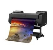 Wide-Format Photo, Fine Art & Graphic Printers