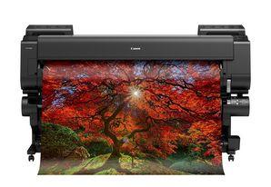 "Canon imagePROGRAF PRO-6000S 60"" Photo Printer"