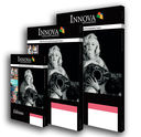 INNOVA_EDITIONS_CUT SHEET_PLOT-IT - Innova Exhibition Cotton Gloss 335g/m² | IFA45 | A4 size Inkjet paper