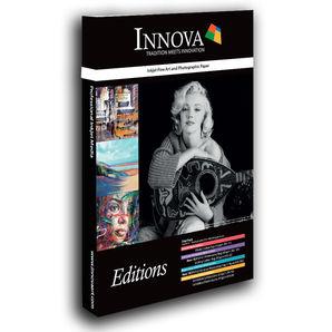 Innova IFA-107 Fabriano Printmaking Rag 310g/m² A3 size Inkjet paper (25/50 Sheets)