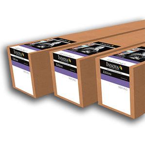 "Innova IFA-107-610x15 Fabriano Printmaking Rag 310g/m² 24"" 610mm x 15m Roll"
