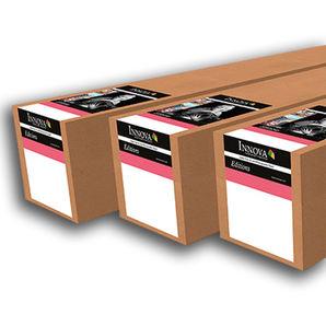 "Innova Photo Cotton Rag 315g/m² | IFA11 | 17"" 432mm x 15mtr Inkjet paper"