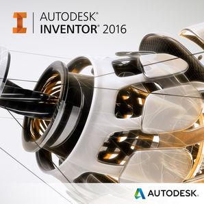 Autodesk Inventor - 3 Year Desktop Subscription